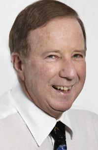 Associate Professor Les Schrieber Rheumatologist
